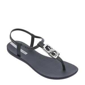 Class Chic  sandalen antraciet