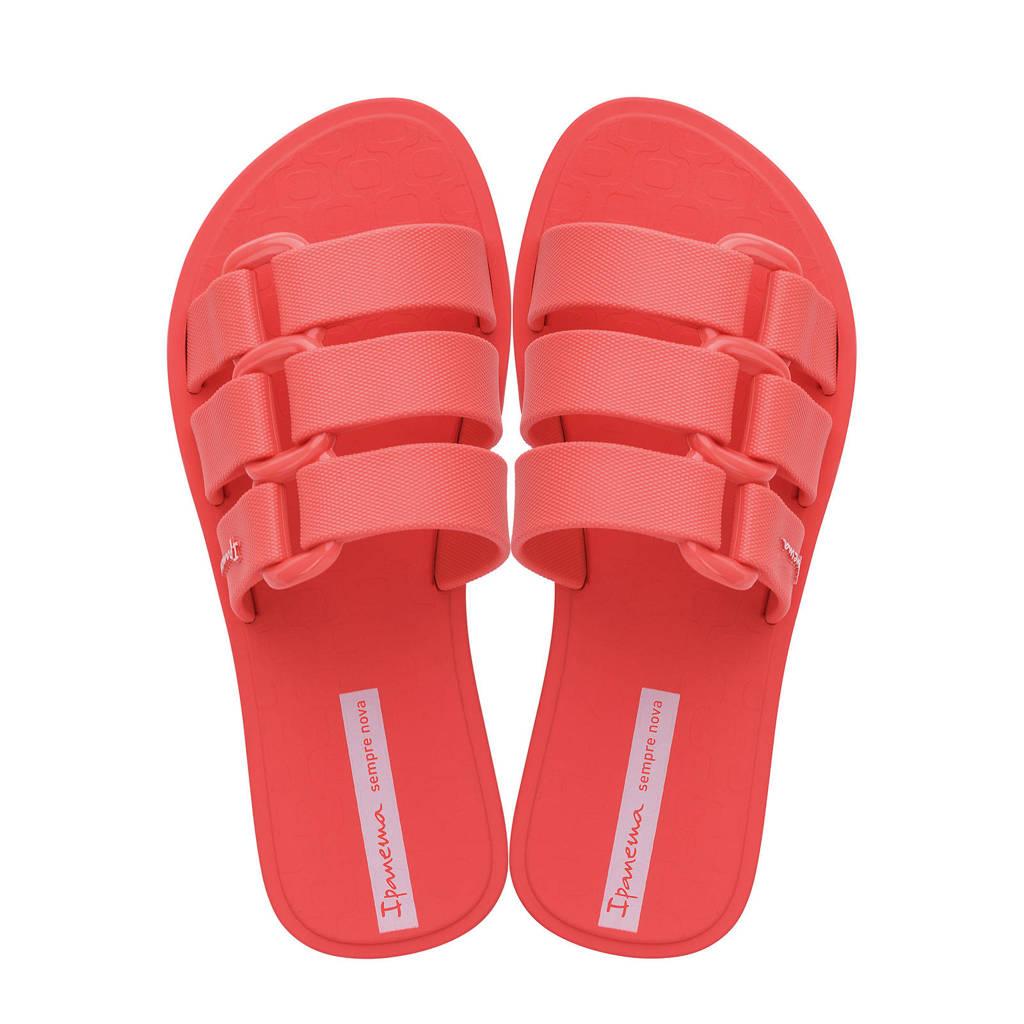 Ipanema Bold  slippers roze, Roze