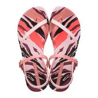 Ipanema Fashion Sandal  sandalen roze/oudroze/zwart