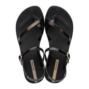 sandalen Fashion Sandal zwart