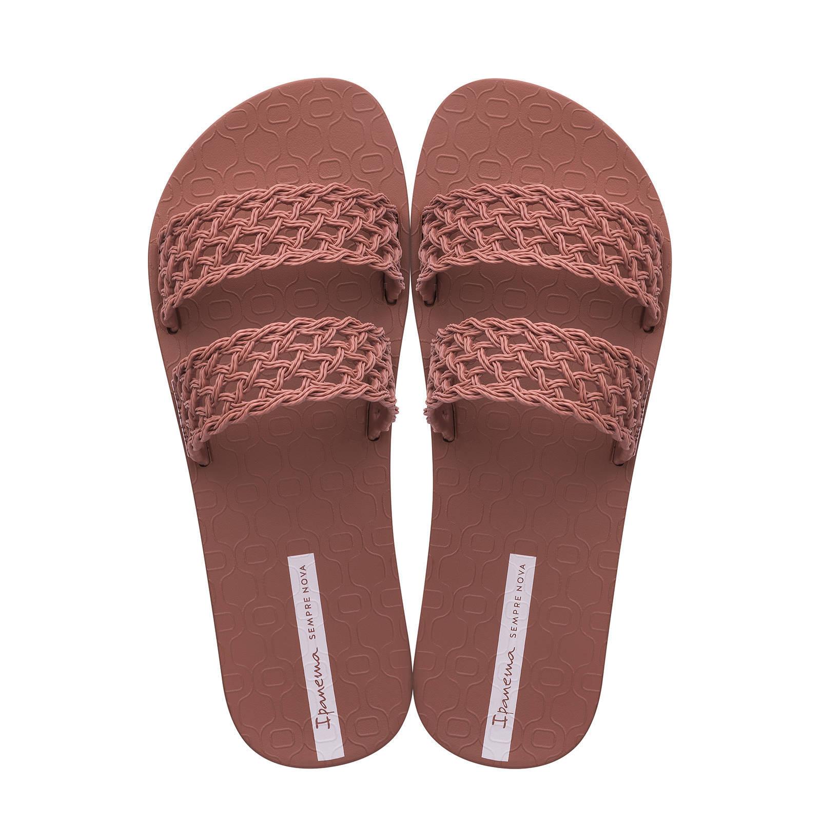 Ipanema Renda slippers Renda oudroze online kopen
