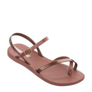sandalen Fashion Sandal roze/koper