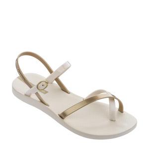 sandalen Fashion Sandal beige/goud