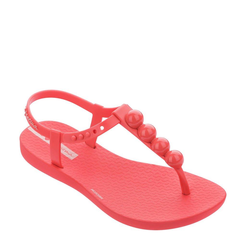 Ipanema Class Glam  teenslippers Class Glam neon roze, Neon roze