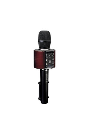 BMC-090 -karaokemicrofoon zwart