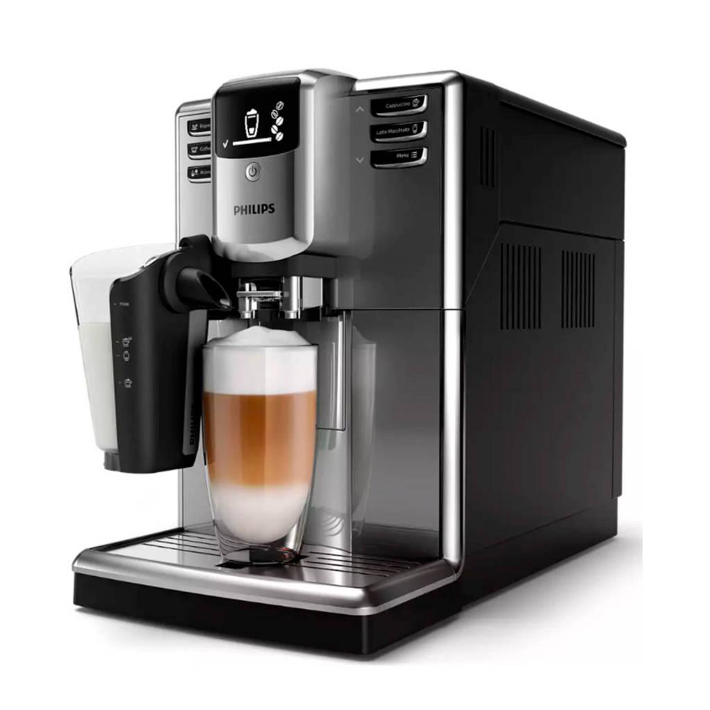 Philips EP5334/10 espresso apparaat, Zwart