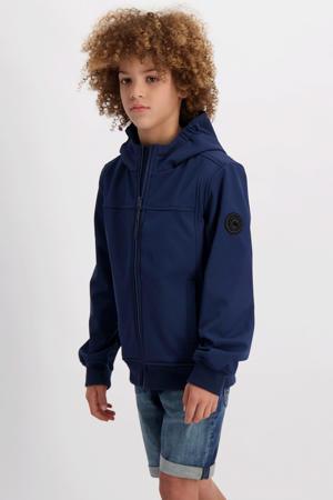 zomerjas Zotts donkerblauw