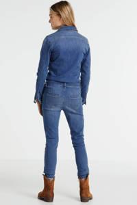 KIDS ONLY jumpsuit jeans Calli stonewashed, Stonewashed