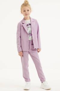 KIDS ONLY regular fit broek Emily-velma lila, Lila