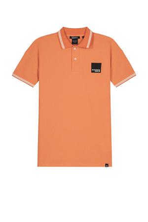 polo Kiron oranje