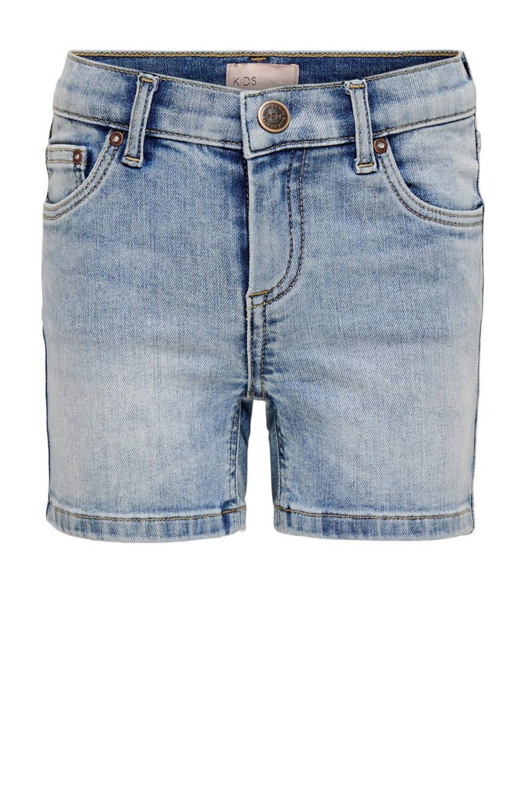 KIDS ONLY jeans short Blush light denim, Light denim