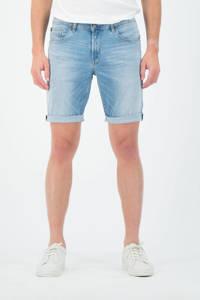 Garcia regular fit jeans short Russo 615 light used, Light used