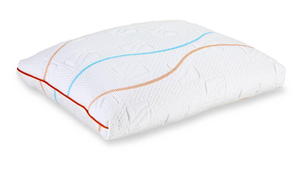 M line synthetisch hoofdkussen Energy pillow II, 60