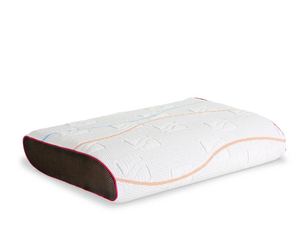 M line synthetisch hoofdkussen Pillow You Fuchsia, 9