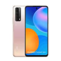 Huawei P Smart 2021 (goud), Goud