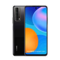Huawei P Smart 2021 (zwart), Zwart