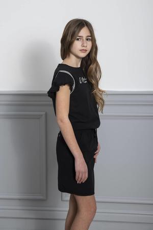jurk Loes zwart