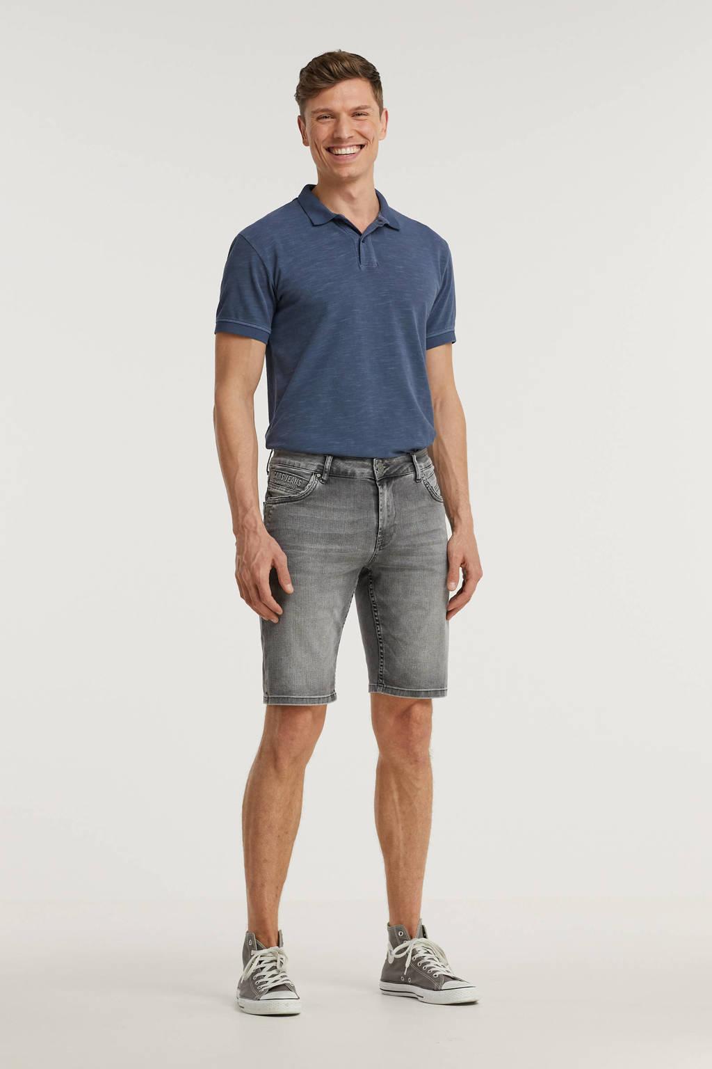 Cars slim fit jeans short Henry snow wash, Snow Wash