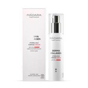 Derma Collagen Hydra Silk Firming dag- en nachtcrème