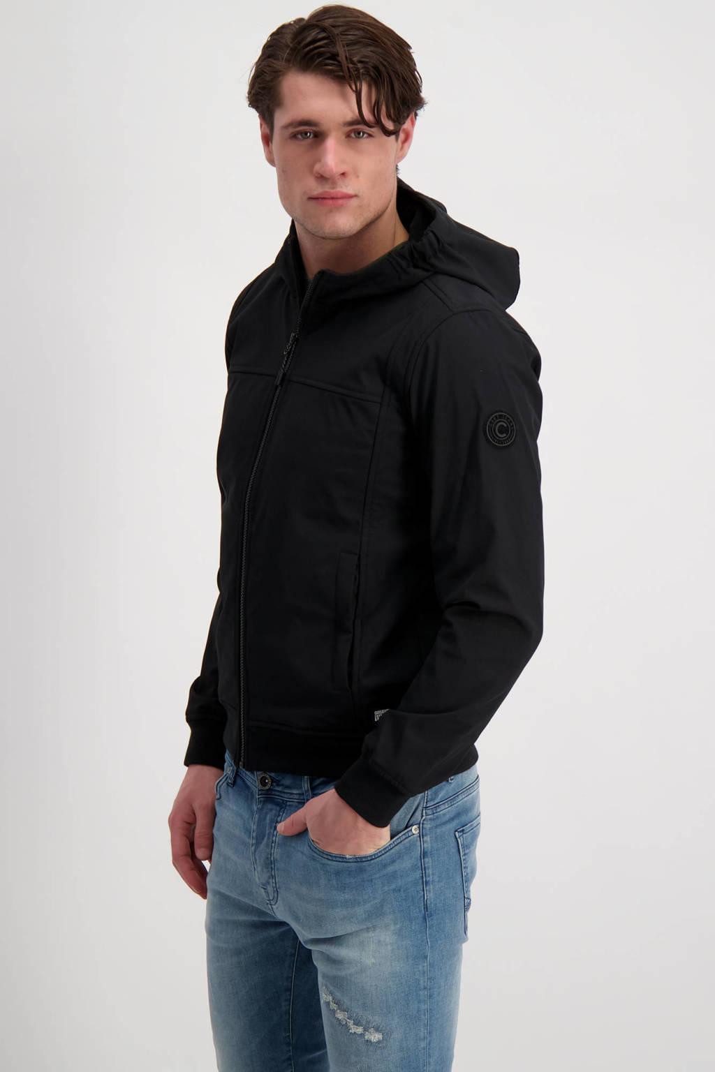 Cars  zomerjas Zotts zwart, Zwart