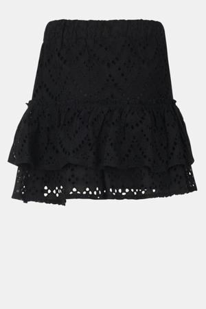 mini rok Tropez zwart