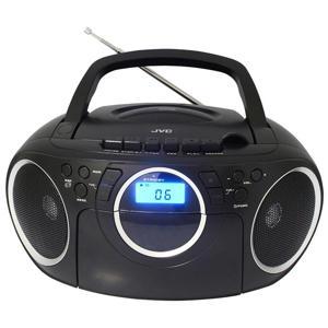 RC-F550B radio en cd-speler