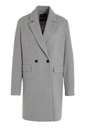coat tussen grijs