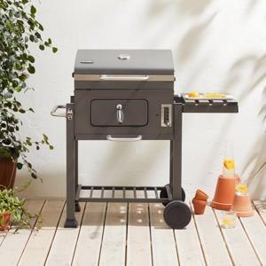 Easy Charcoal L houtskoolbarbecue
