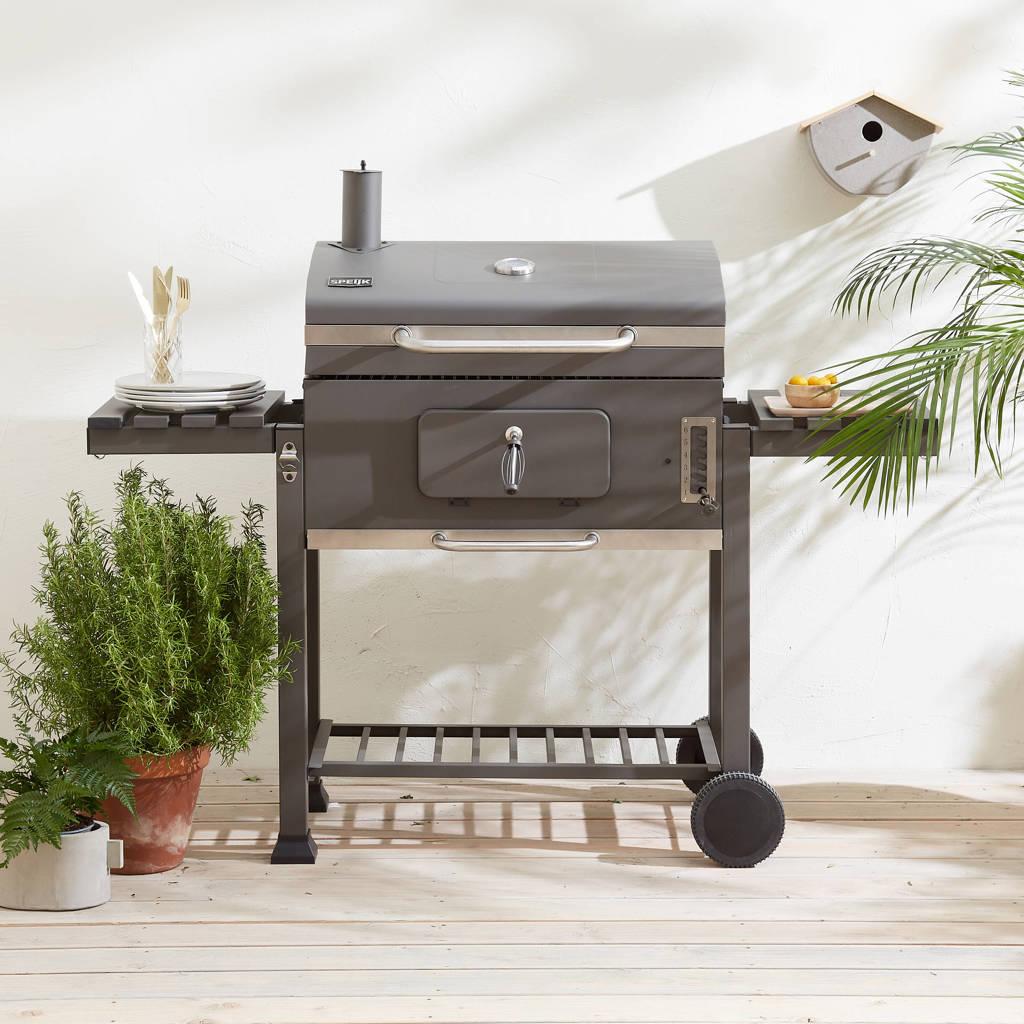 Van Speijk Easy Charcoal XL houtskoolbarbecue, 72x42