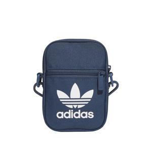 Adicolor crossbody tas donkerblauw