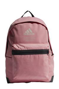 adidas Performance   rugzak Classic roze/grijs, Lichtroze/grijs