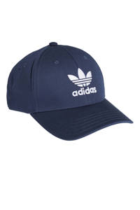 adidas Originals Adicolor pet donkerblauw/wit, Donkerblauw/wit