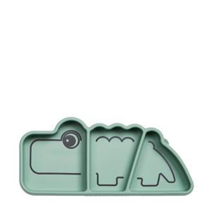 Stick&Stay snackbord Croco Green