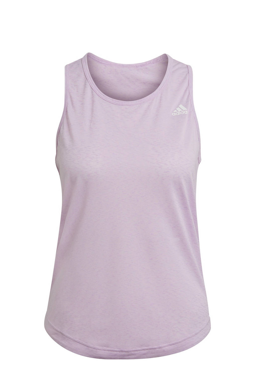 adidas Performance Dance Designed2Move sporttop lila/wit, Lila/wit