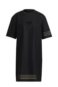 adidas Originals Bellista jurk zwart, Zwart