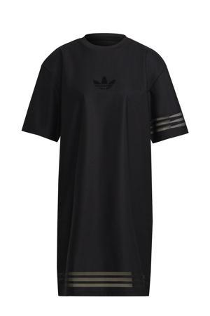Bellista jurk zwart