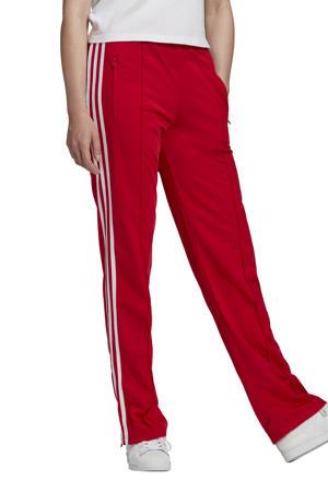 Adicolor trainingsbroek rood