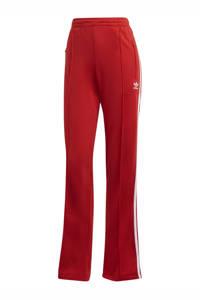 adidas Originals Adicolor trainingsbroek rood, Rood