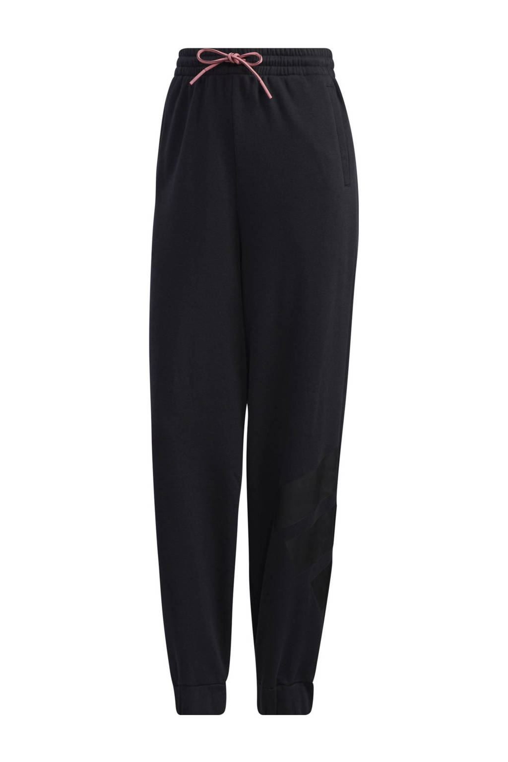 adidas Performance Future Icons joggingbroek zwart, Zwart