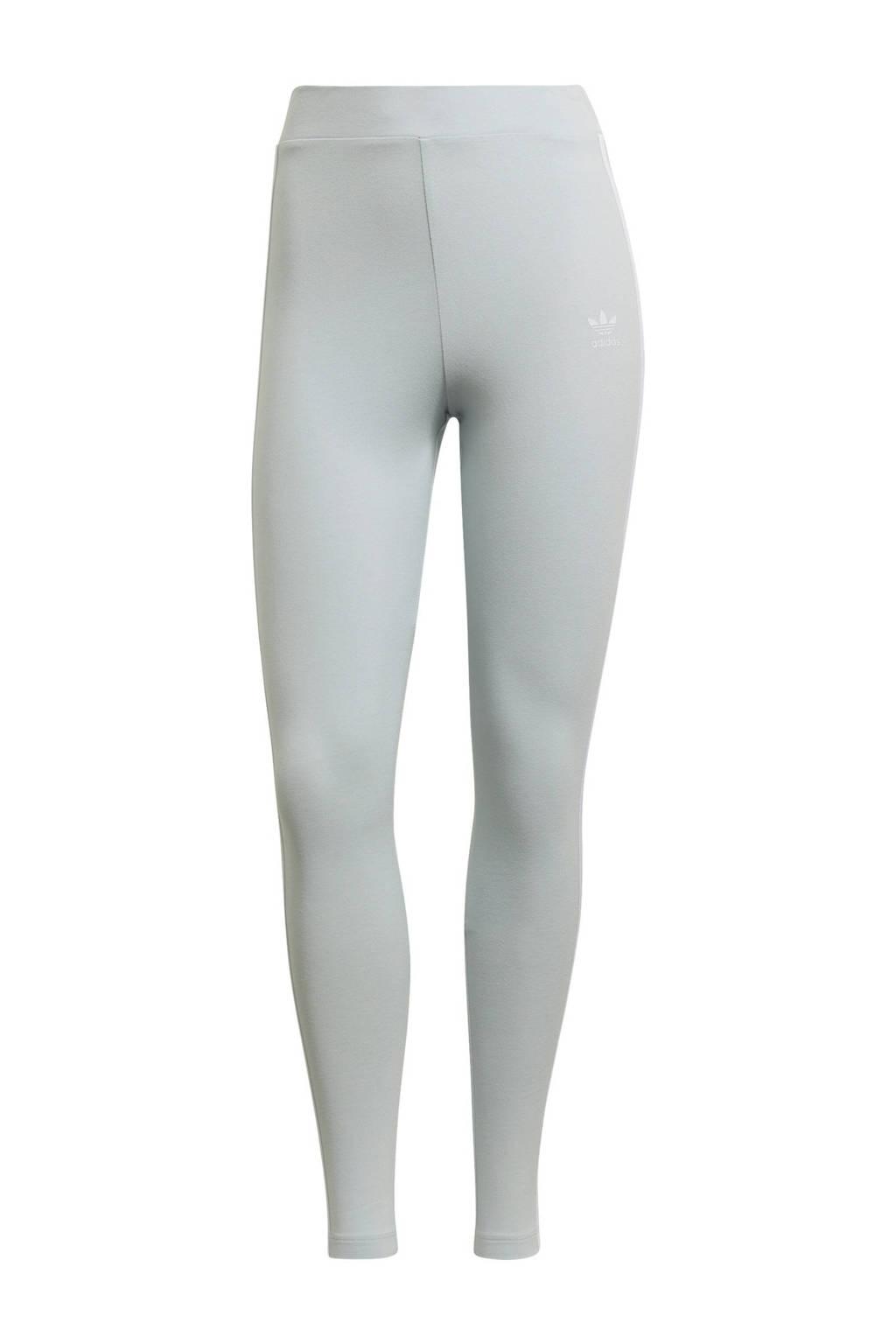 adidas Originals Adicolor legging lichtblauw, Lichtblauw