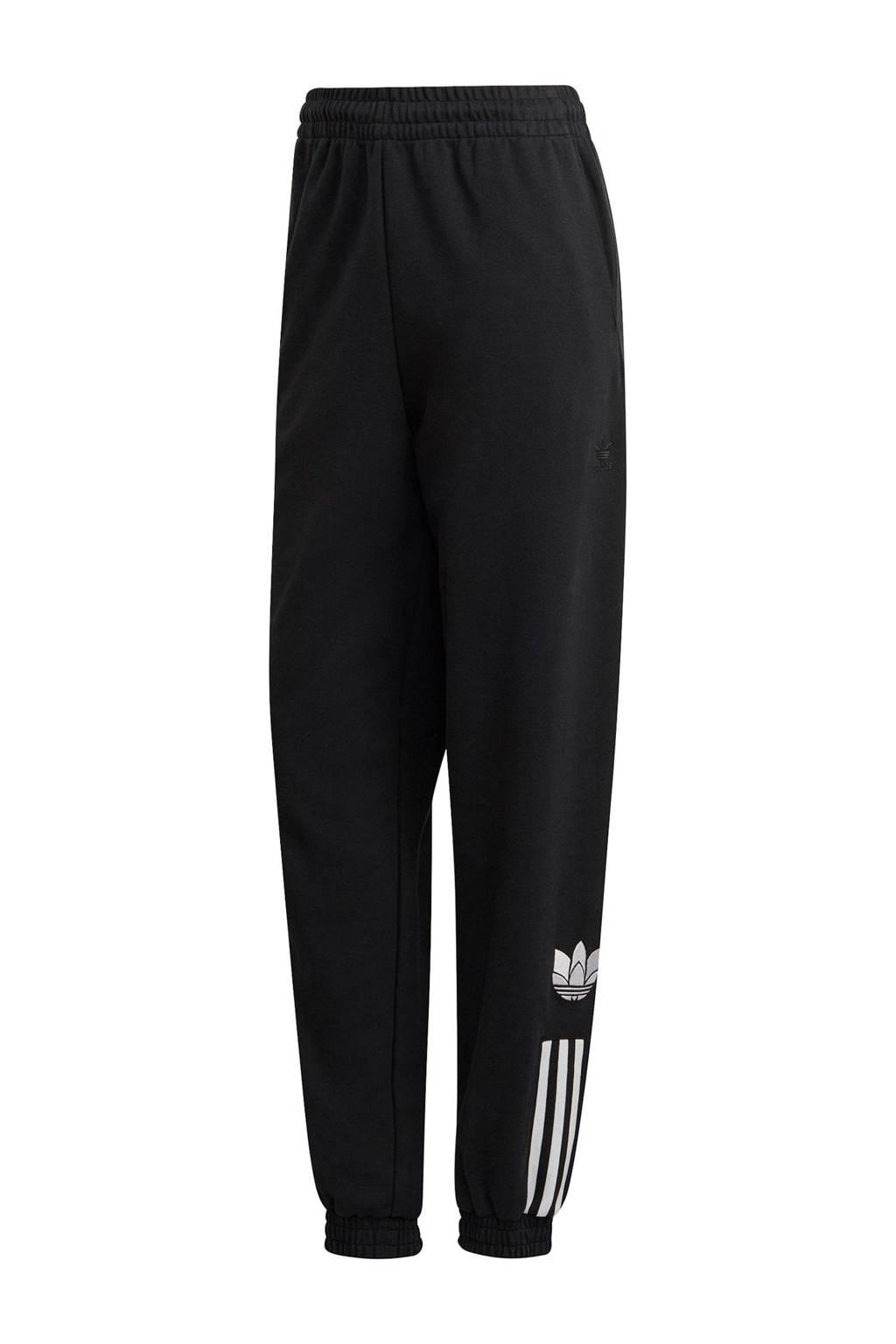 adidas Originals Adicolor joggingbroek zwart, Zwart