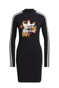 adidas Originals jurk zwart, Zwart