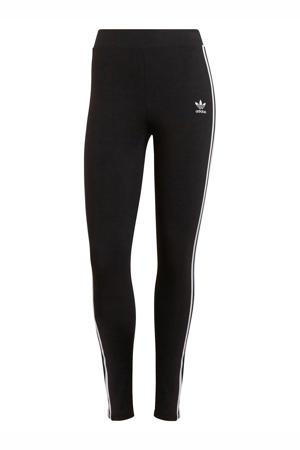 Adicolor legging zwart
