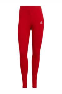 adidas Originals Adicolor legging rood, Rood