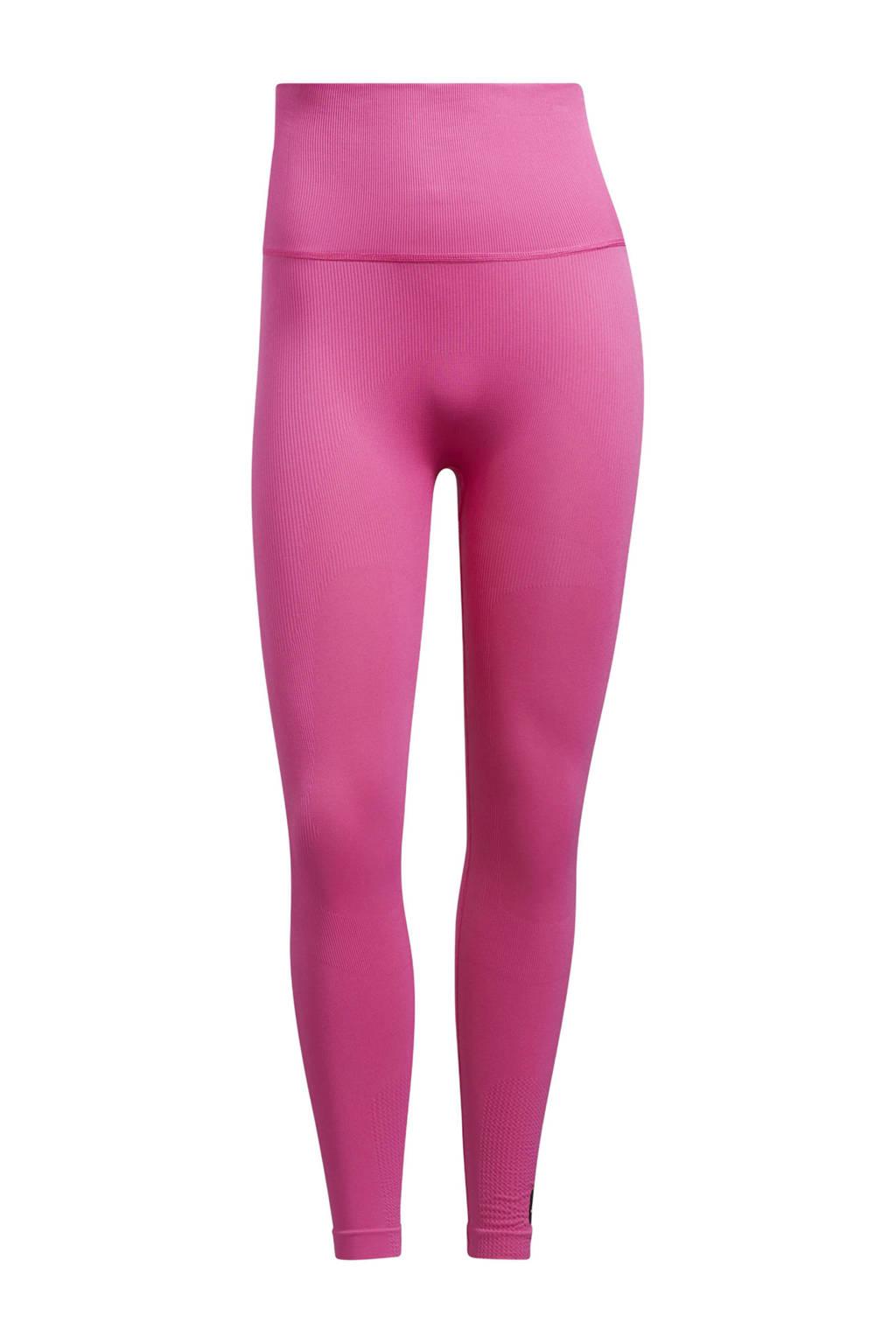 adidas Performance sportlegging roze, Roze