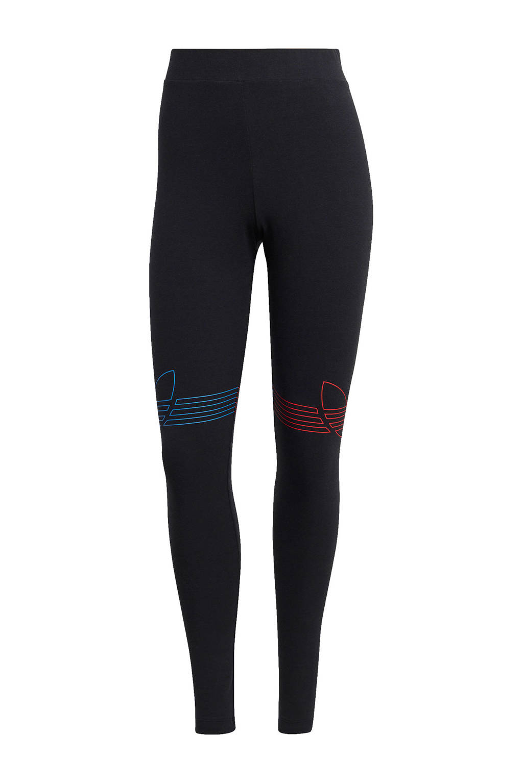 adidas Originals Adicolor legging zwart, Zwart
