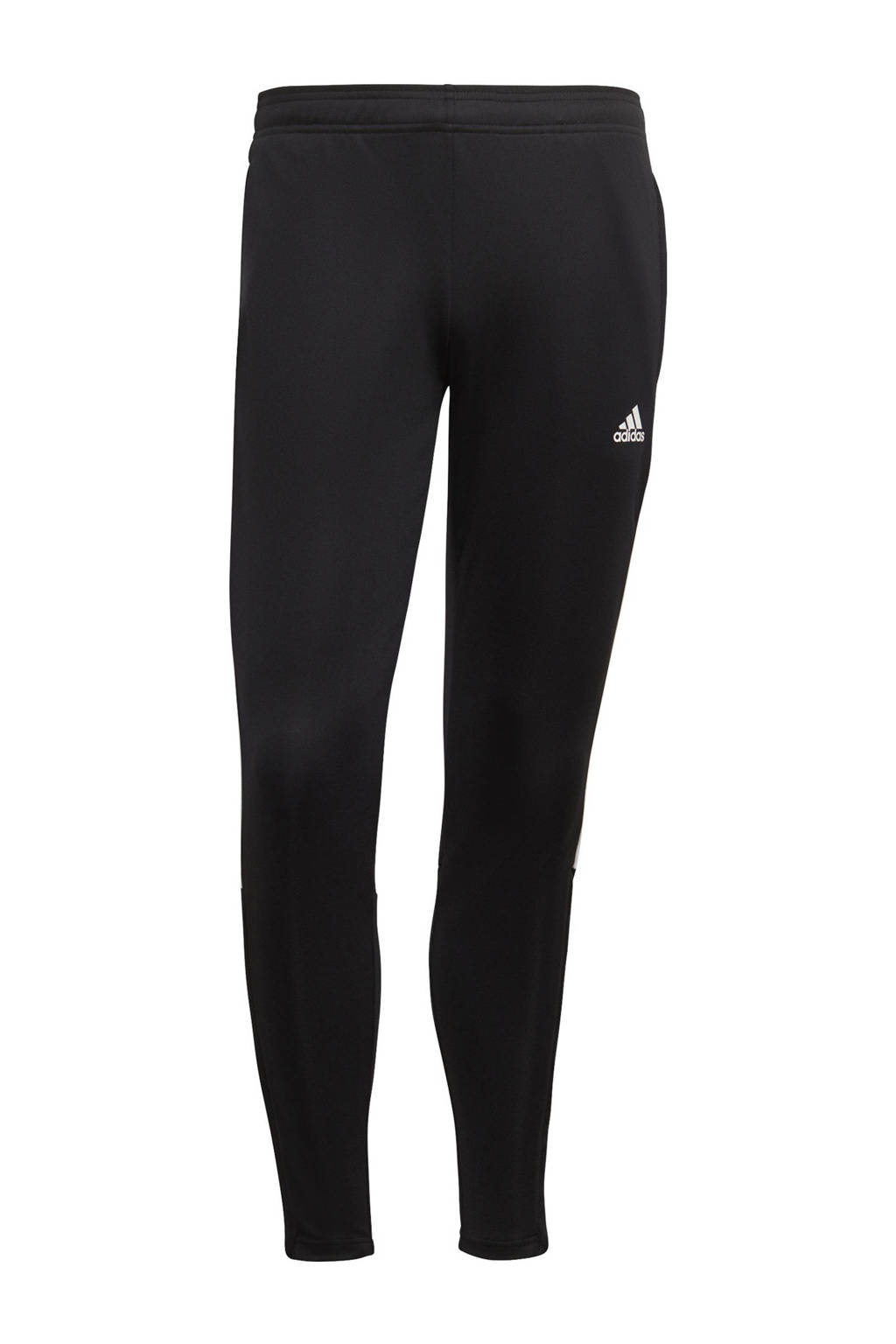 adidas Performance Tiro 21 trainingsbroek zwart, Zwart
