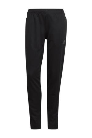 Tiro voetbalbroek zwart/grijs