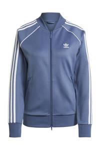 adidas Originals Superstar Adicolor vest blauw, Blauw