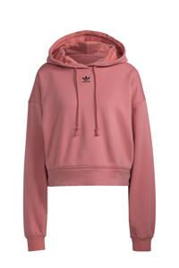 adidas Originals hoodie roze, Roze